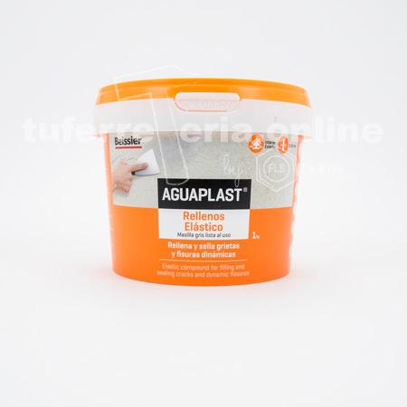 AGUAPLAST-ELASTICO 1 kg