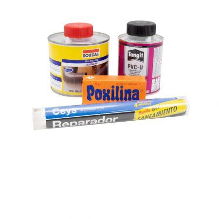 Adhesivos y Masillas