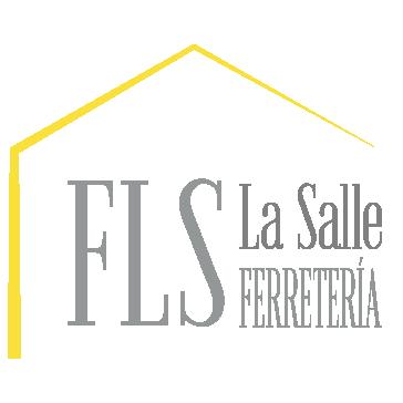 LOGO FERRETERIA LA SALLE-TUFERRETERIA.ONLINE