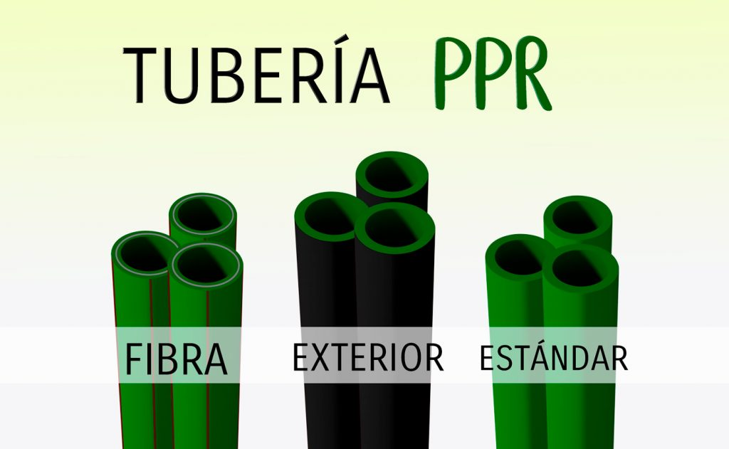TUBERÍA DE TERMOFUSIÓN