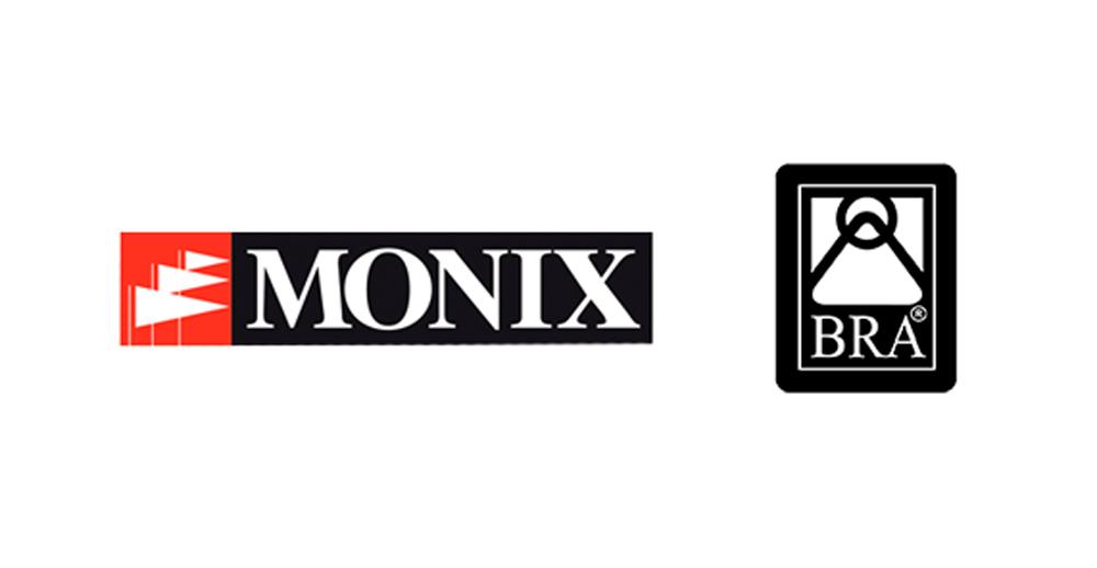 MONIX Y BRA