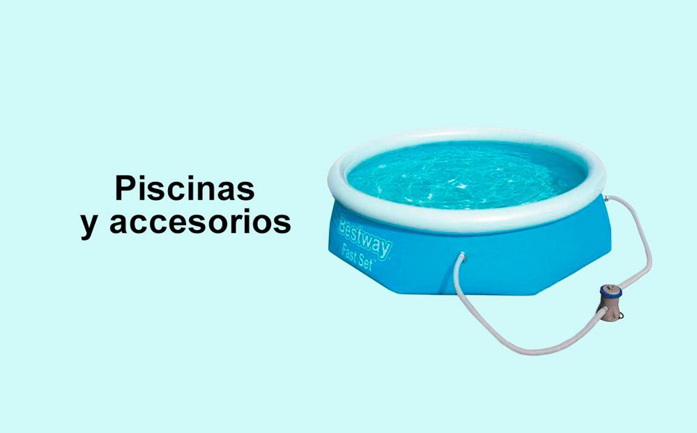 PISCINAS Y ACCESORIOS SANTA CRUZ