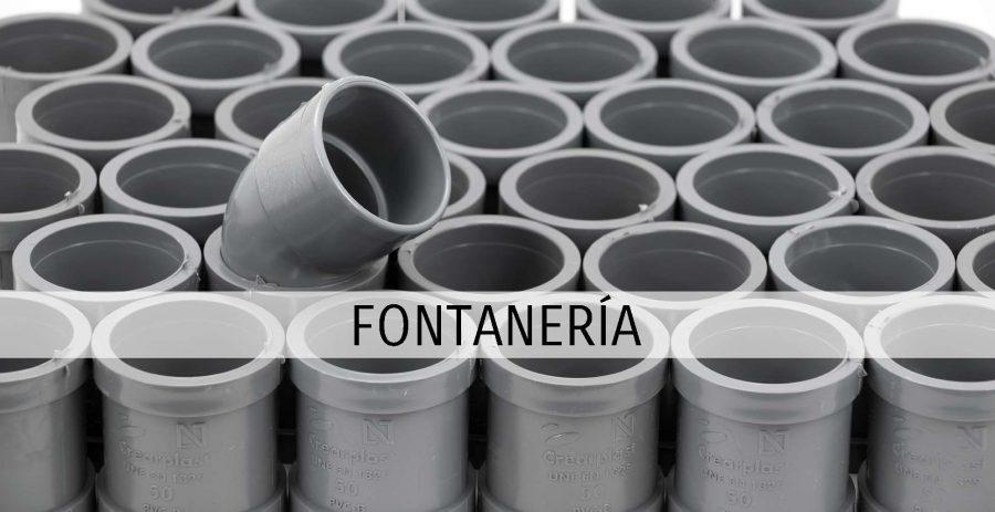 BANER-FONTANERÍA