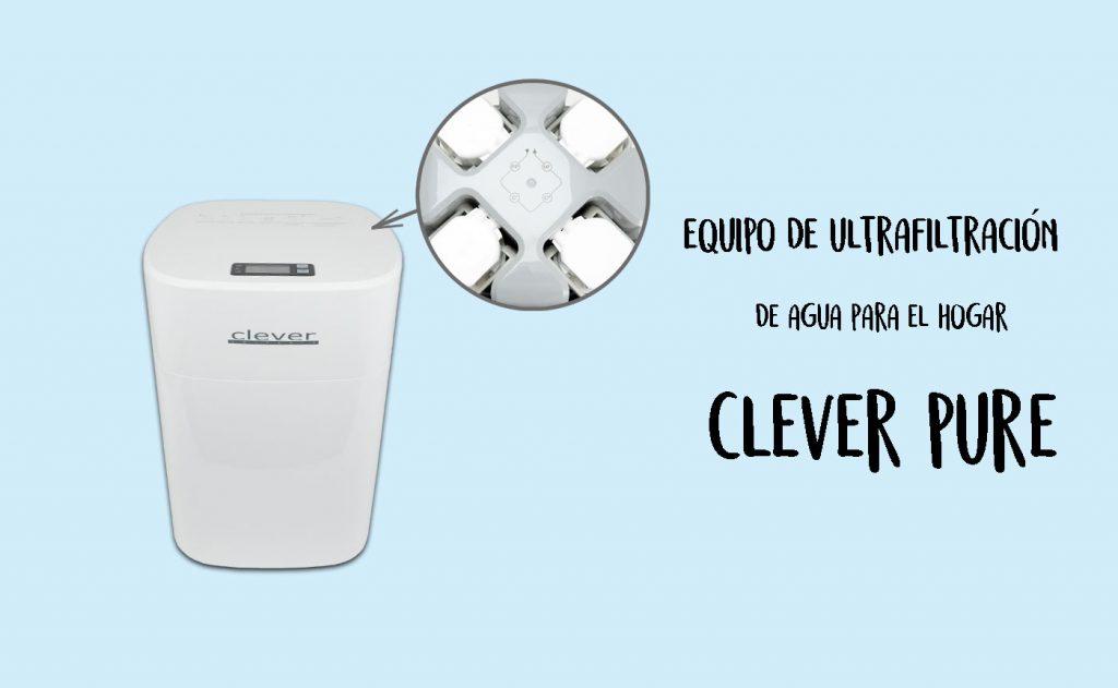 EQUIPO-ULTRAFILTRACIÓN-CLEVER-PURE